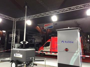 Interpol Fair